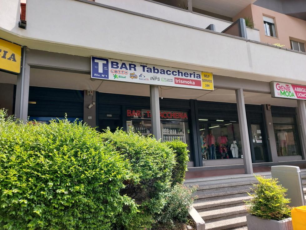 ATTIVITA' DI TABACCHI A PIAMBORNO- PCOGN046